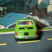 FIAT 126 1972 1/43 STARLINE MODELS - car-collector.net