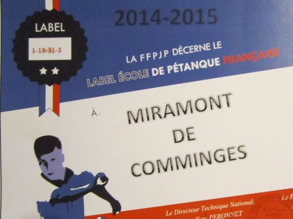 Boules - Miramont-de-Comminges (31)