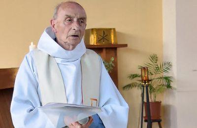 Il y a 5 ans, le père Jacques Hamel était assassiné par des djihadistes