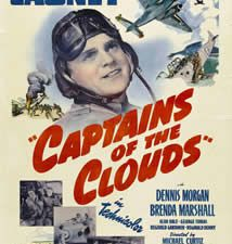 Les Chevaliers du ciel de Michael Curtiz
