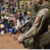 Lu pour vous ; CENTRAFRIQUE: LA FORCE EUROPÉENNE IMPLIQUÉE DANS LE SCANDALE DES VIOLS?