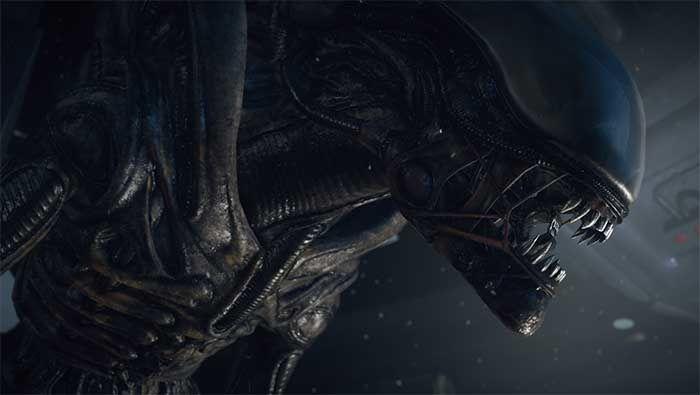 Jeux video/Alien Isolation : premier carnet de développeur ! (video Sega)