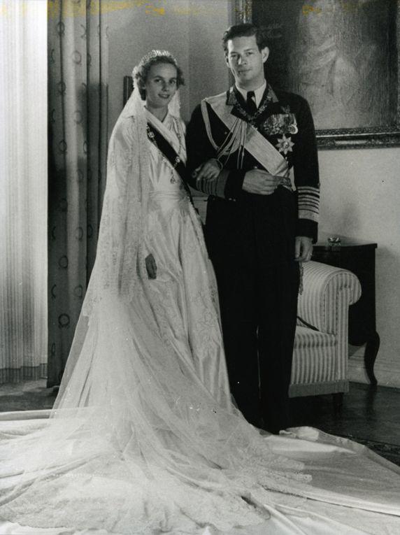 EN IMAGES. Michel de Roumanie, le destin chahuté d'un roi