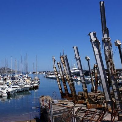 Sanremo et Ventimiglia