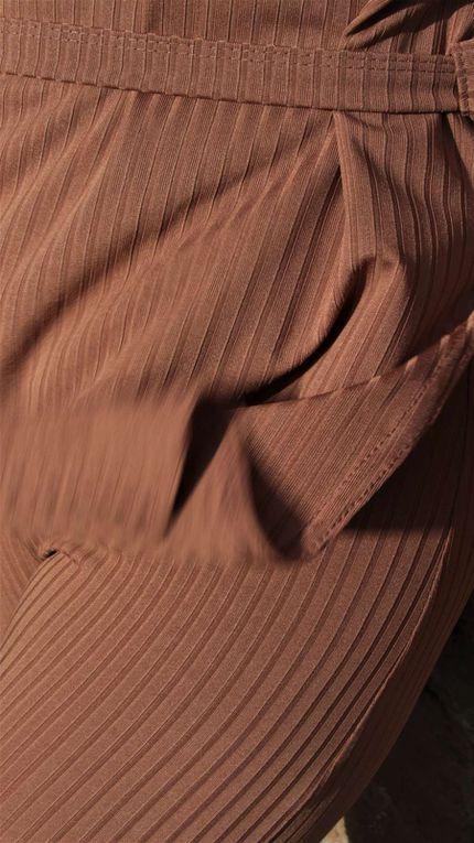 Dettagli del tessuto