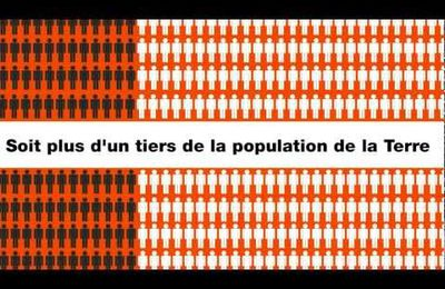 [VIDEO] Internet et médias sociaux : les grands chiffres 2012 - 2013