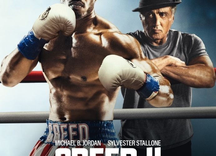 [critique] Creed 2