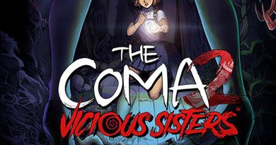 The Coma 2: Vicious Sisters sort sur Xbox One