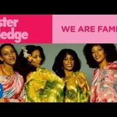Sister Sledge - We Are Family (Official Music Video)