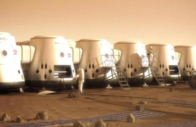 Mars One : le projet marketing qui pulvérise la stratosphère !