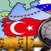 Missile contre le gazoduc Turkish Stream