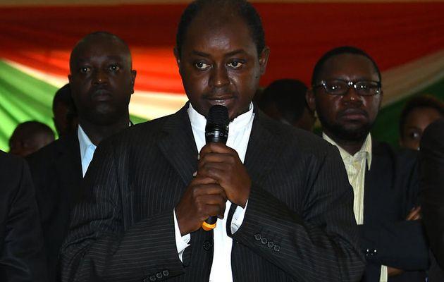 """Les Burundais appelés à commémorer les événements tragiques du passé """"sans partisanerie ni populisme"""""""