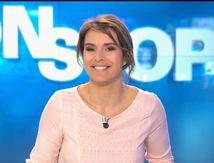Stéphanie De Muru - 16 Avril 2017