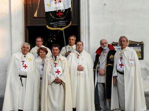 Accordi di collaborazione tra la Casa Sovrana Gavaldà e il V.E.O.S.P.S.S