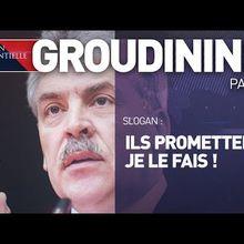 Trois questions à Pavel Groudinine, candidat du Parti communiste