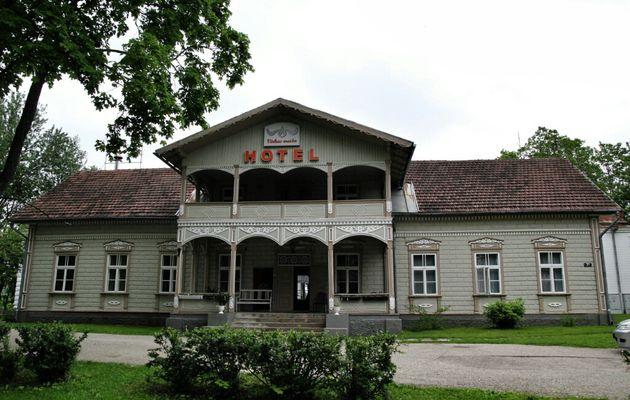 Lettonie : 3 jours de Kuldiga au cap de Kolka
