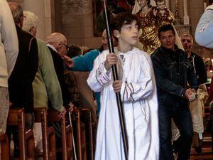 Pèlerinage Notre-Dame de la Fleur, 21 mai 2018