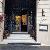 Beef Bar ( Paris 8) : restaurant qui en jette (set) - Restos sur le Grill - Blog critique des restaurants de Paris indépendant !
