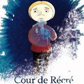 """Delphine À La Poupée - Générique """"Cour de Récré"""" by Sabrina Duval"""