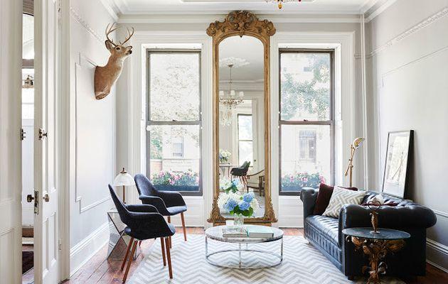 Appartement chic à Brooklyn