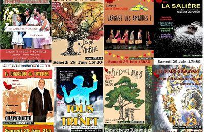 Festival Côté Jardin, H-24...Réservez vite !