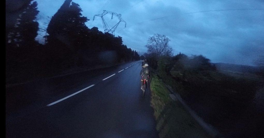 Transbiking 66