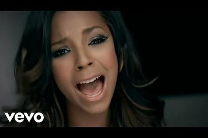 """""""The Way That I Love You"""".... by Ashanti"""