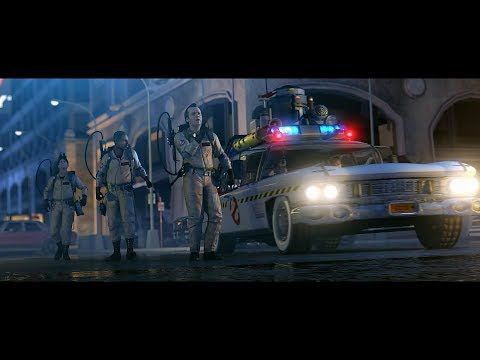 "[ACTUALITE] Ghostbusters: The Video Game Remastered - Le nouveau trailer ""Memories"""