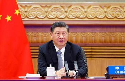 Le projet écologique de Xi Jinping