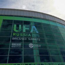 Coup d'envoi des sommets des BRICS et de l'OCS à Oufa