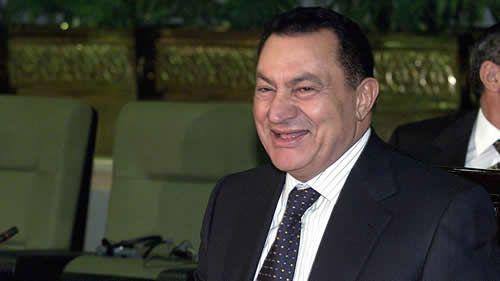 Moubarak Mohammed Hosni