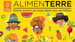 Le festival AlimenTERRE en Bretagne prend une tournure régionale en 2020 !
