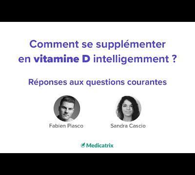 Quelle est la quantité idéale de vitamine D ?