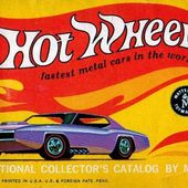 LISTE DES CATALOGUES HOT WHEELS. - car-collector.net: collection voitures miniatures