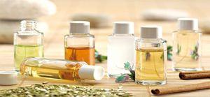 Andranofeno Sud - Production d'huiles essentielles