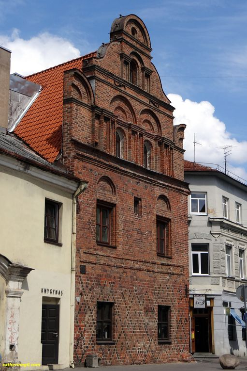 Album - Lituanie Kaunas