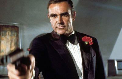 Sean Connery est mort !