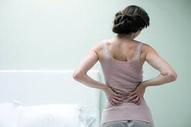 What are the best remedies for severe back pain?