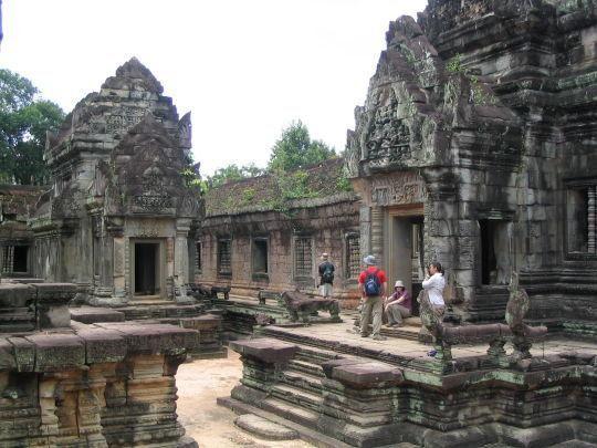 Cambodge - Angkor Wat