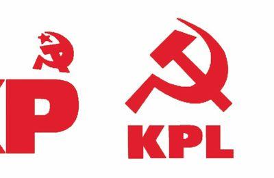Déclaration commune des communistes d'Allemagne, du Luxembourg et des Pays-Bas à l'occasion de la Journée mondiale de la paix/journée anti-guerre 2021