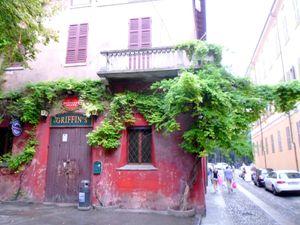 Corso Adriano