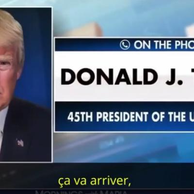 #USA : #Trump annoncera après les #élections de mi-mandat de 2022 s'il se représente