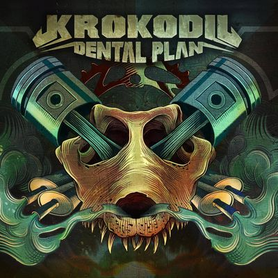 KROKODIL DENTAL PLAN-'S/T Ep'