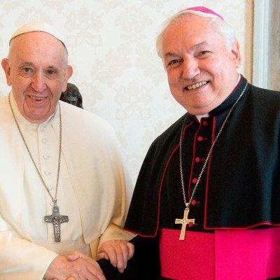 Mgr Aveline : Marseille, une étape dans le pèlerinage méditerranéen du Pape