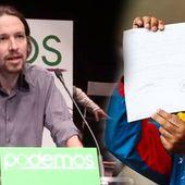 """Pablo Iglesias (dirigeant de PODEMOS) : un """"Judas"""" pour le VENEZUELA ? - Commun COMMUNE !"""
