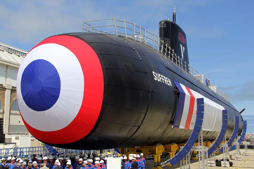 Prises de commandes record pour Naval Group en 2019