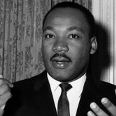 Perversions sexuelles de Martin Luther King : documents Kennedy