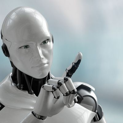 Robots and our future