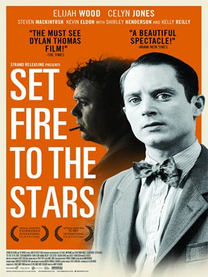 Set Fire to the Stars de Andy Goddard