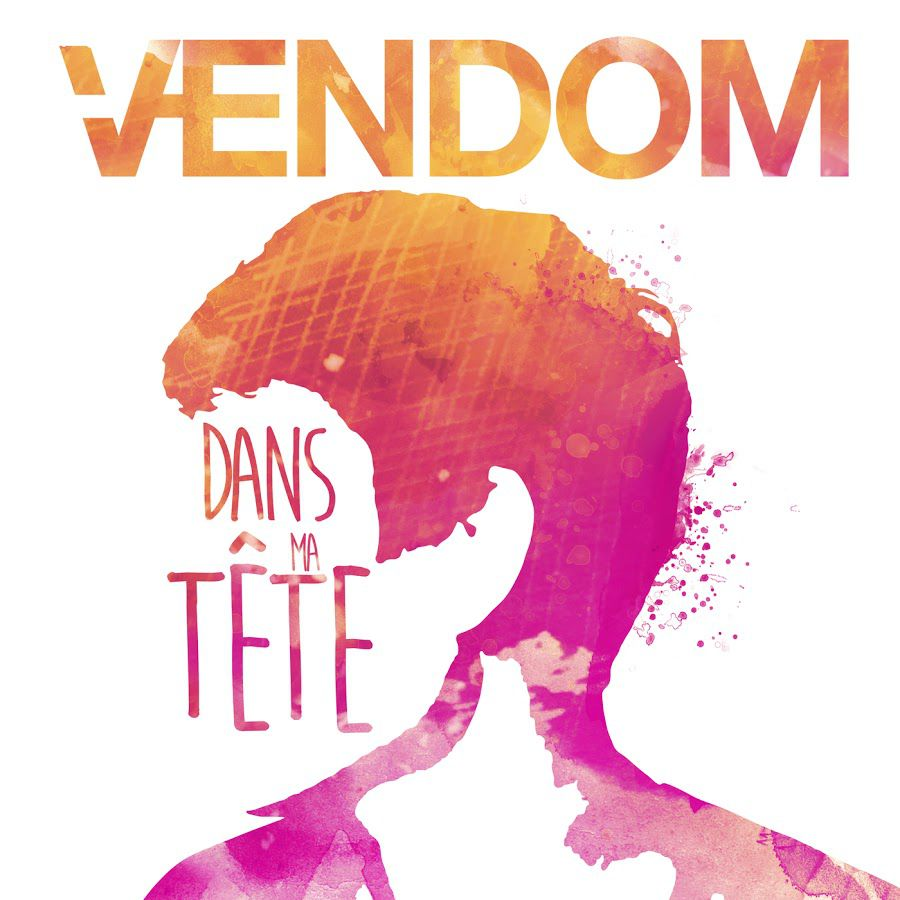 Vendom dévoile son second single !